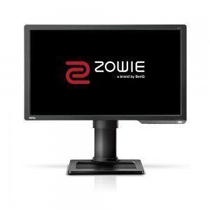 monitor-gaming-negro-pantalla-negro-logo-rojo