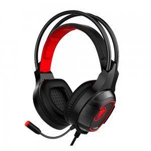 auriculares-negro-rojo-oscuro
