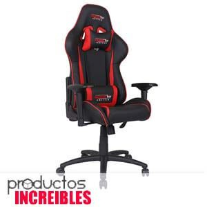 SILLA-GAMING-GT-OMEGA-PRO-RACING