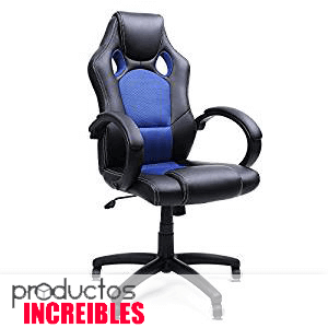 Songmics-Racing-Silla-gaming