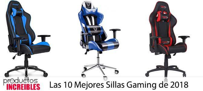 mejores-sillas-gaming-2018