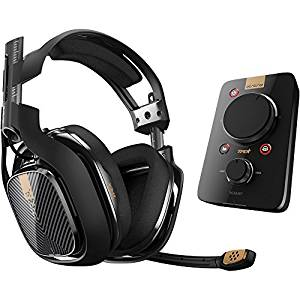 auriculares-Astro A40 TR MIx Amp Pro Tr