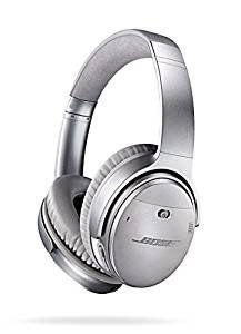 auriculares-inalambricos-Bose Quiet confort