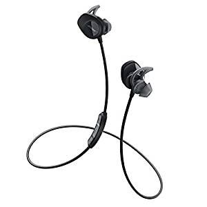 auriculares-Bose Sound Sport free Wireles