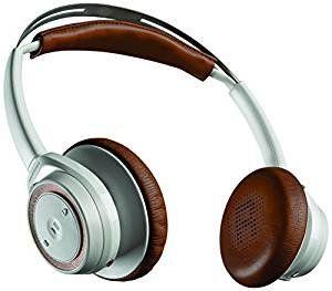 auriculares-inalambricos-Plantronics Backbeat Sense