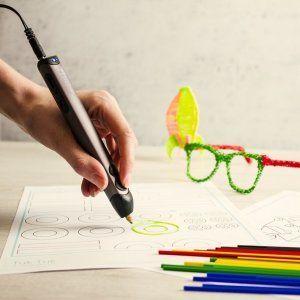 boligrafo-3d-doodler-uso