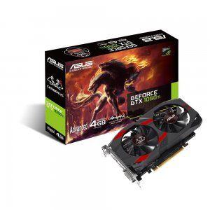 Grafica ASUS CERBERUS GeForce GTX 1050 Ti 4GB GDDR5
