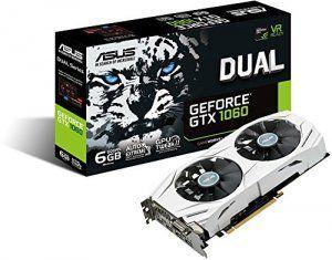 Grafica-ASUS DUAL-GTX1060-6G