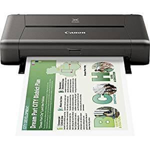 Impresora Cannon PIXMA ip110