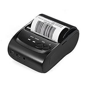 Impresora de Etiquetas KKmoon POS-5802DD