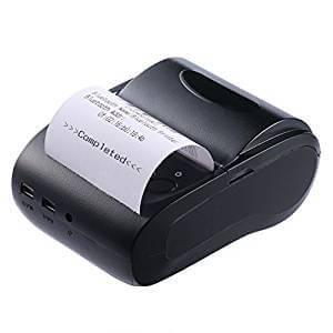Impresora de Etiquetas LESHP Bluetooth
