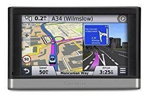 NAVEGADOR GPS PARA COCHES GARMIN NUVI 2567LM