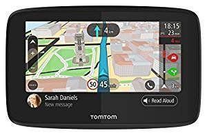 NAVEGADOR GPS PARA COCHES TOMTOM GO 520