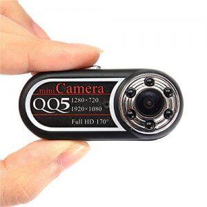 camara Mengshen MS-QQ5