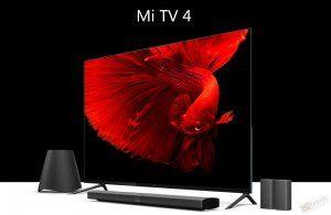 Xiaomi Mi TV1
