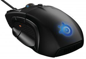 raton SteelSeries Rival 500