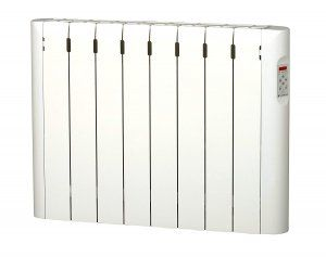 Haverland RC8E emisores termicos