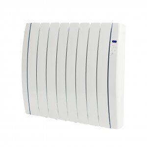 Haverland RC8TT emisores termicos
