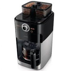 Philips Grind & Brew HD7766 - Cafetera de goteo