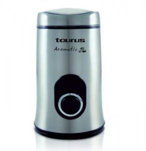 molino-electrico-cafe-taurus-metal