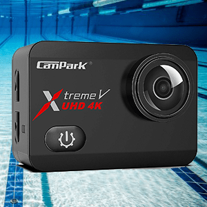 cámara-acuática-campark