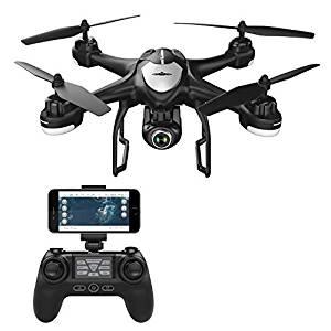 Drone Potensic T18 GPS 1080P HD