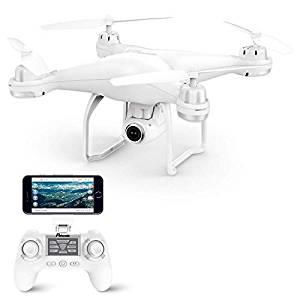 Drone Potensic T25 GPS 1080P HD