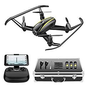 Drone Potensic U36W Navigator