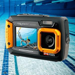 cámara-acuática-easypix