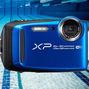 cámara-acuática-fujifilm