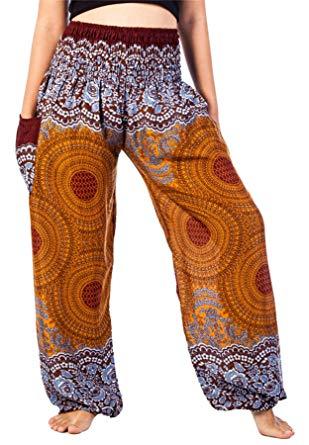 f92439b05b28f Comparativa de los mejores pantalones de Yoga de 2019