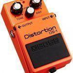 Pedal-Distorsión-BossDS-1-naranja