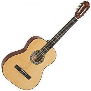 Guitarra-Clásica-Gear4music-natural
