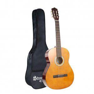 Guitarra-Clásica-Strong