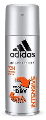 Adidas Intensive Anti perspirant Deodorant