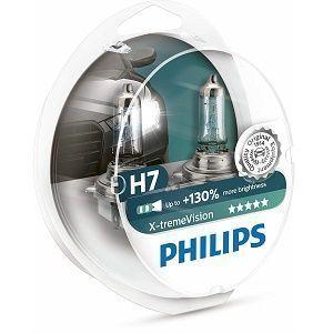 bombilla-h7-H7 12972XV+S2 Philips
