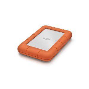 Discoduroexterno2tb-LaCieRuggedMini2TB-plateado-naranja
