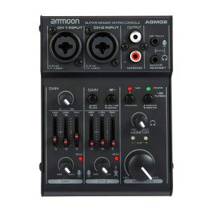 Mezclador-Audio-Ammoon-Digitalmini