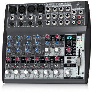Mezclador-Audio-Behringer-XENYX1202FX