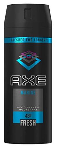 AXE Desodorante Bodyspray Marine