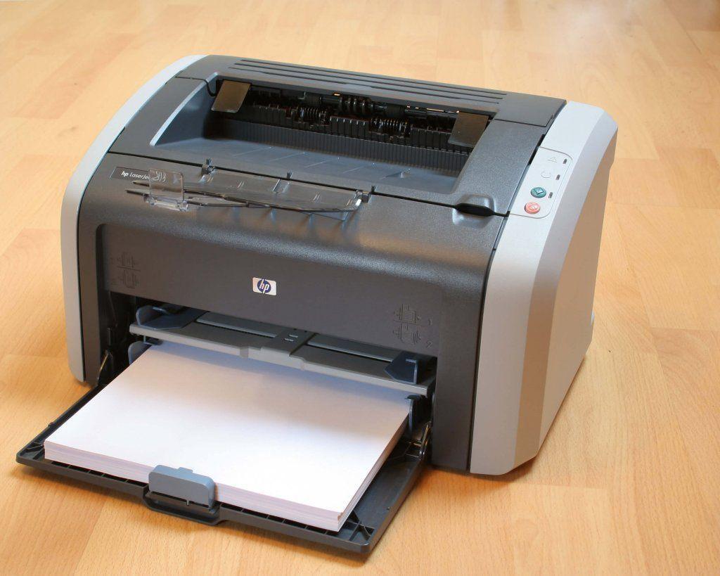 Las 10 Mejores Impresoras portátiles del 2021