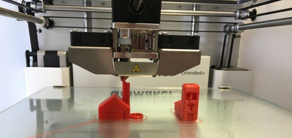 Las 10 Mejores Impresoras de 3D 2021