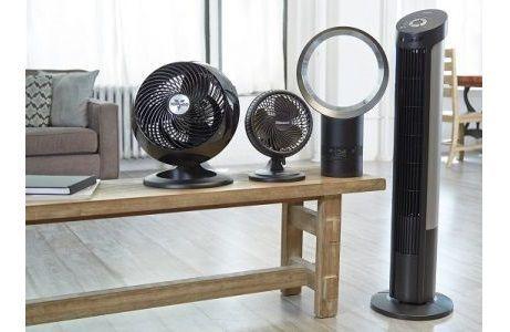 Los 10 mejores ventiladores silenciosos 【 Octubre 2020