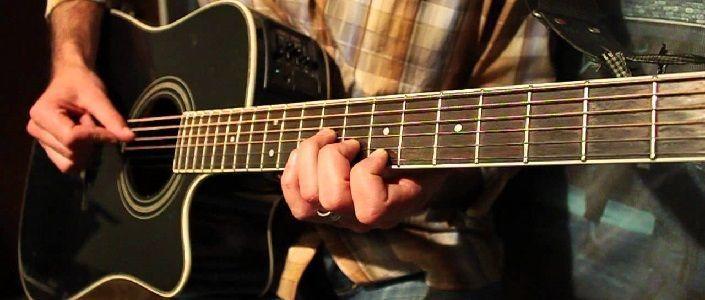 Las 10 Mejores Guitarras Electroacústicas del 2021