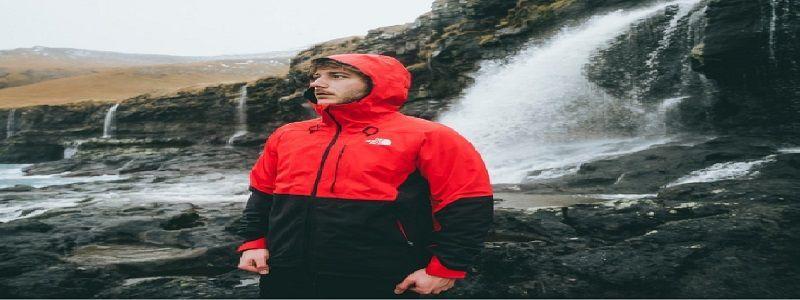 WOSAWE chaquetas de ciclismo impermeables para hombres