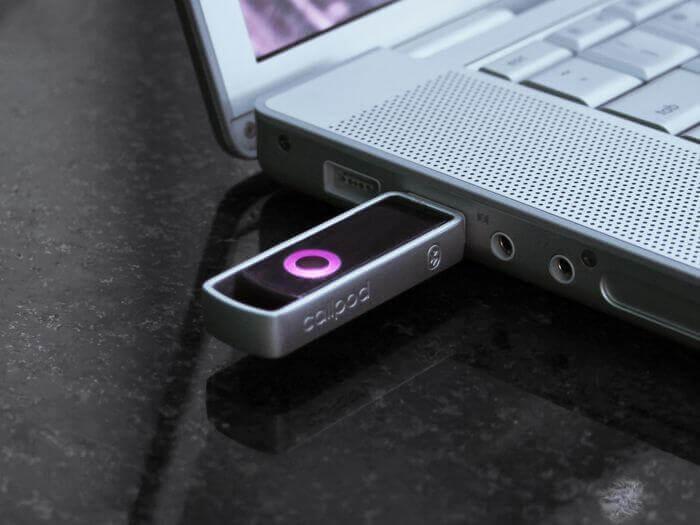 Bluetooth-pc