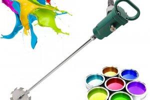 Los Mejores 5 Mezcladores de Pintura del 2021