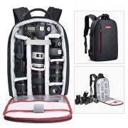 Las 10 mejores mochilas para cámaras Reflex de 2019 | Guía de Compras y Opinión